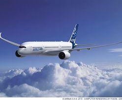 Airbus wyprzedził Boeinga o 3 mld dolarów