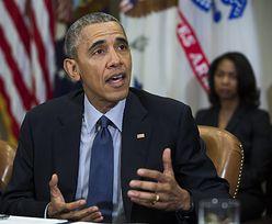 Prezydent Obama odwiedzi Kubę. Historyczna wizyta
