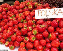 Sprawdziliśmy, czy w polskich truskawkach są pestycydy. Wyniki zaskakują