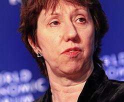 Atom w Iranie. Ashton będzie nadal uczestniczyła w negocjacjach