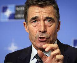 Konflikt w Afganistanie. NATO obiecuje wsparcie