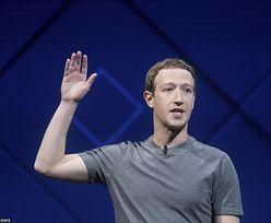 Zuckerberg znów przeprasza. I przymierza się do pozwania Cambridge Analytic
