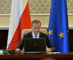 """Kryzys na Krymie. """"Autorytet Warszawy w Europie wysoki jak nigdy dotąd"""""""