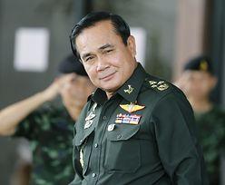Wybory w Tajlandii. Wojskowa junta pozwala na nie dopiero za rok