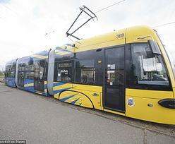 Sukces polskiej firmy. PESA przygotuje 40 tramwajów dla Kijowa