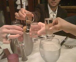 W Rosji zakażą picia wódki podczas klęsk żywiołowych?