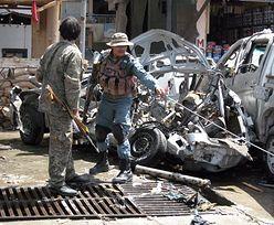 Walki w Afganistanie. Władze: 15 zabitych w ataku NATO