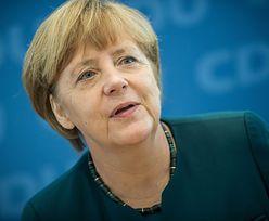 Sytuacja na Ukrainie. Merkel wzywa Rosję do wycofania rosyjskiej broni