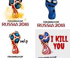 Rosja ma nowe logo na Mundial 2018, a reszta świata... [MEMY]