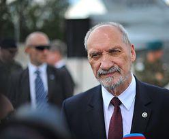 Macierewicz: przełom w rozmowach z producentem zestawów Patriot