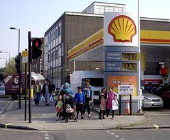 Shell kupił firmę New Motion. Na stacjach będzie można ładować samochody elektryczne
