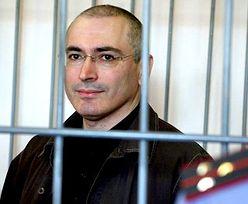 Michaił Chodorkowski w więzieniu. Jest szansa na uwolnienie?