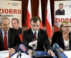 Ugrupowania w Sejmie. Solidarna Polska bez klubu przez Dorna i Górskiego