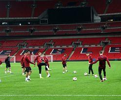 Mecz Polska-Anglia na Wembley. Spór o bilety