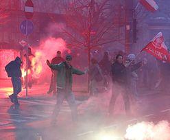 Marsz Niepodległości: Pierwszy skazany dostał 800 zł grzywny