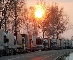 KE pozywa Polskę. Chodzi o niewdrożenie przepisów ws. rejestru firm transportowych