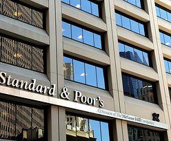 S&P obniża rating Chin, Pekin komentuje