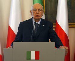 Wybory prezydenta Włoch. Kandydaci wciąż nieznani