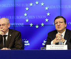 Rozpoczyna się szczyt Unii Europejskiej w Brukseli