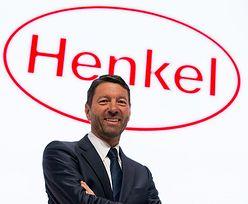 Henkel traci prezesa, ale już czeka na niego Adidas