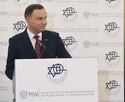 Ustawa o IPN. Stowarzyszenie prawników żydowskich złożyło opinię w Trybunale Konstytucyjnym