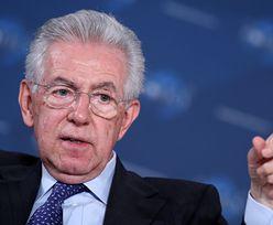 Powrót Berlusconiego. Monti milczy na temat swej przyszłości