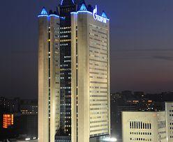 Sankcje wobec Rosji. Amerykanie nałożyli restrykcje na spółki zależne Gazpromu