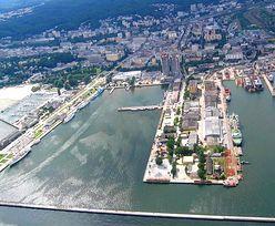 Port Gdynia w 2018 r. będzie przyjmować statki o długości do 400 m
