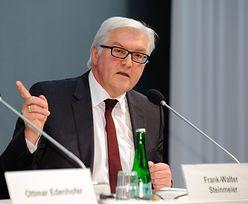 Szczyt G7. Niemcy nie chcą powrotu Rosji do rozmów