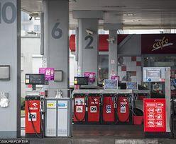 Dolar i ropa windują ceny paliw. W innych krajach jest jeszcze drożej