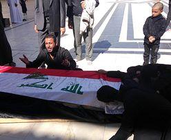 Islamiści w Iraku zamordowali 300 członków sunnickiego klanu, także kobiety i dzieci