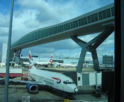 Rekordowy rok portu lotniczego Gatwick