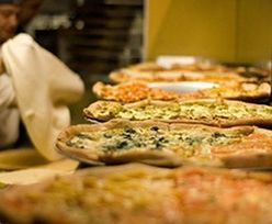 Robot z Neapolu zrobi pizzę