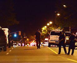 Walka z terroryzmem. Władze Kandy podniosły stopień zagrożenia