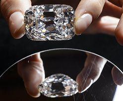 Kogo stać na ogromny diament znaleziony w Botswanie? 132 osoby