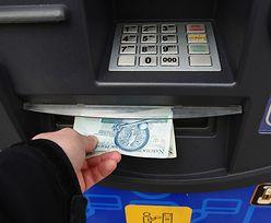 Zysk netto sektora bankowego w dół