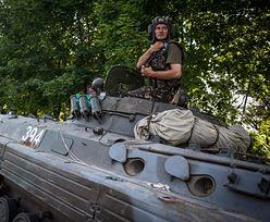 """Walki na Ukrainie. Nie będzie """"okrągłego stołu"""" przed wyborami, separatyści ogłaszają stan wojenny"""