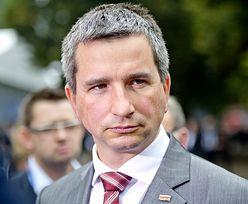 Minister Szczurek nie chce do strefy euro