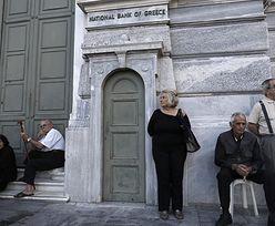 Bankructwo Grecji. Greków czeka prawdziwy dramat