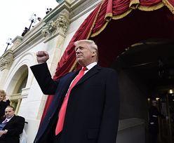 """""""To może być impuls dla Polaków"""". Andrzej Sadowski komentuje przemówienie inauguracyjne Donalda Trumpa"""