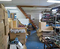 Przez ponad 20 lat produkował buty. Zamyka firmę, bo nie daje rady w starciu z zalewem chińskich towarów