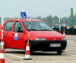 55 osób oskarżonych ws. korupcji przy egzaminach na prawo jazdy w Lublinie