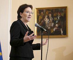 Pół roku rządu Ewy Kopacz. Premier powie o zrealizowaniu 50 proc. zapowiedzi z expose