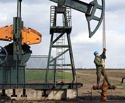 Takiej przeceny ropy nie było od 2016 roku. Baryłka poniżej 50 dolarów