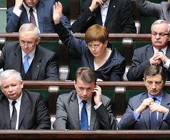 Prywatyzacja Lotosu. Wielka awantura w Sejmie