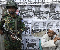 Bangladesz: szefowa opozycji żąda dymisji rządu