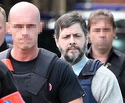 Dutroux zostaje w więzieniu. Sąd nie posłuchał jego prośby