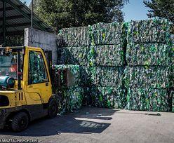 Butelki z kaucją. Kolejna odsłona wojny UE z plastikiem