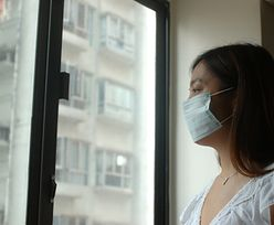 Epidemia dżumy? 160 osób w szpitalach
