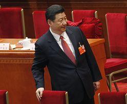 Nowy prezydent Chin ujawnia strategię